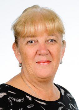 Gill Jones