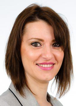 Magda Radoicovici