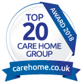 Top 20 Care Home Group