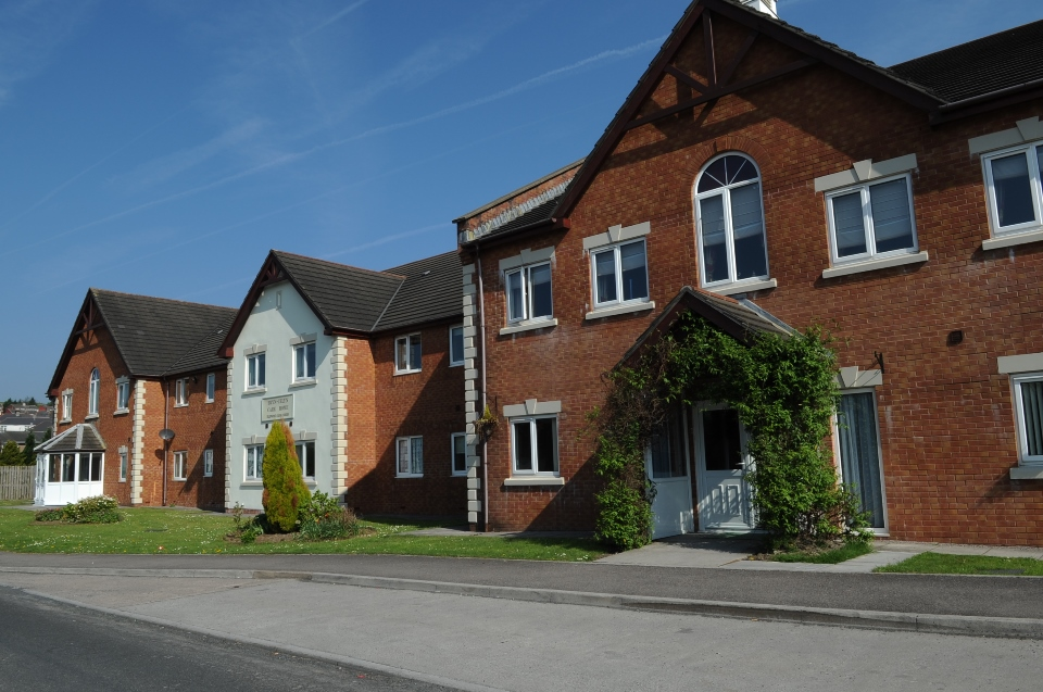 Bryn Celyn Care Home