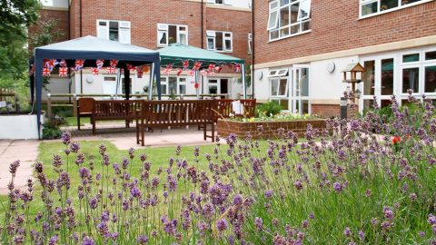 Ty Enfys Care Home