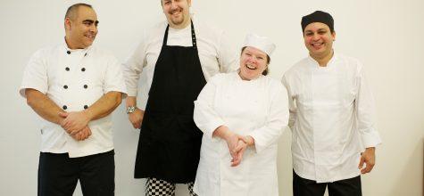 Hallmark Care Homes To Celebrate British Food Fortnight 2014
