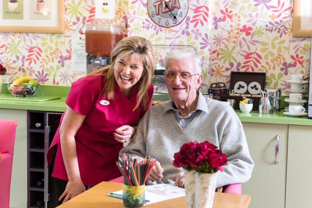 Alexandra Grange Care Home to host community open day – Saturday 19th January
