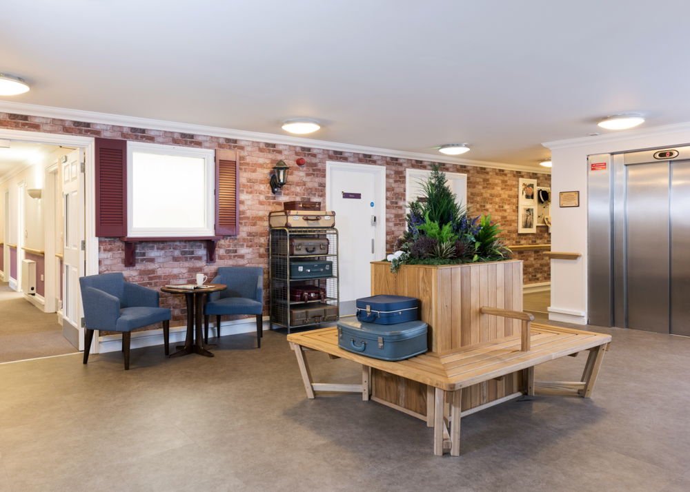 Greenhill Manor Care Home | Care Home In Merthyr Tydfil, Wales