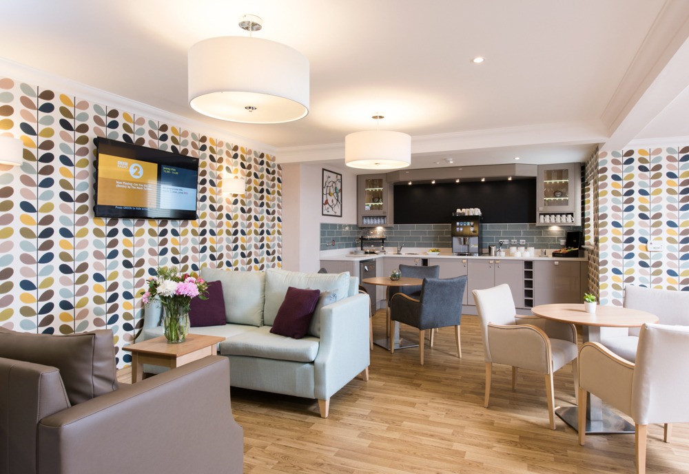 Greenhill Manor Care Home to host community open day – Saturday 19th January