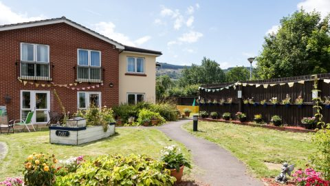 Greenhill Manor Care Home