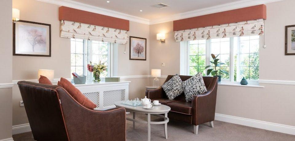 Alexandra Grange Care Home