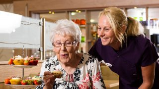 Hallmark Care Homes to take part in the world's biggest coffee morning!