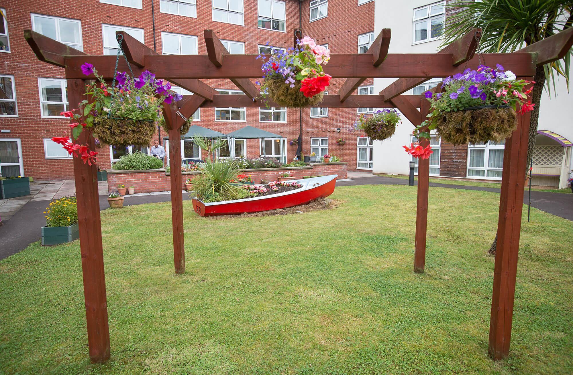 Dementia Care Homes Cardiff
