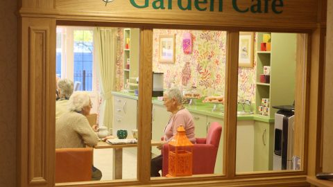 Alexandra Grange Care Home