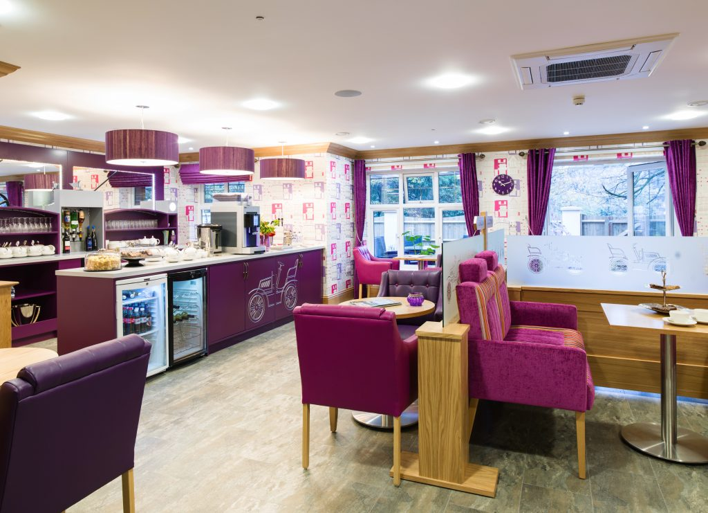 Maycroft Manor Care Home to host community open day – Saturday 19th January