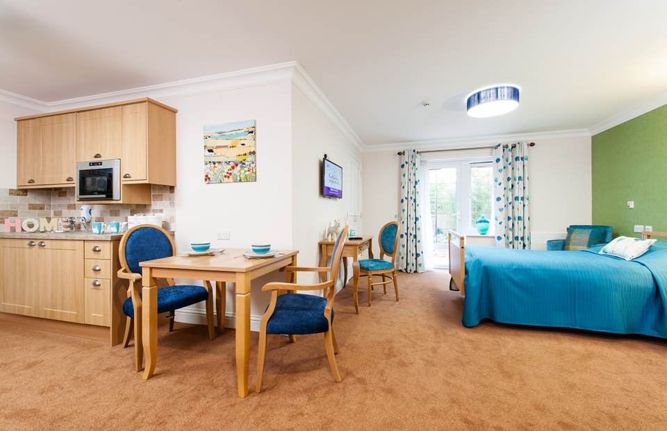 Care Homes In Brighton And Hove