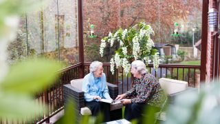 Maycroft Manor to host Later Life Information Roadshow event