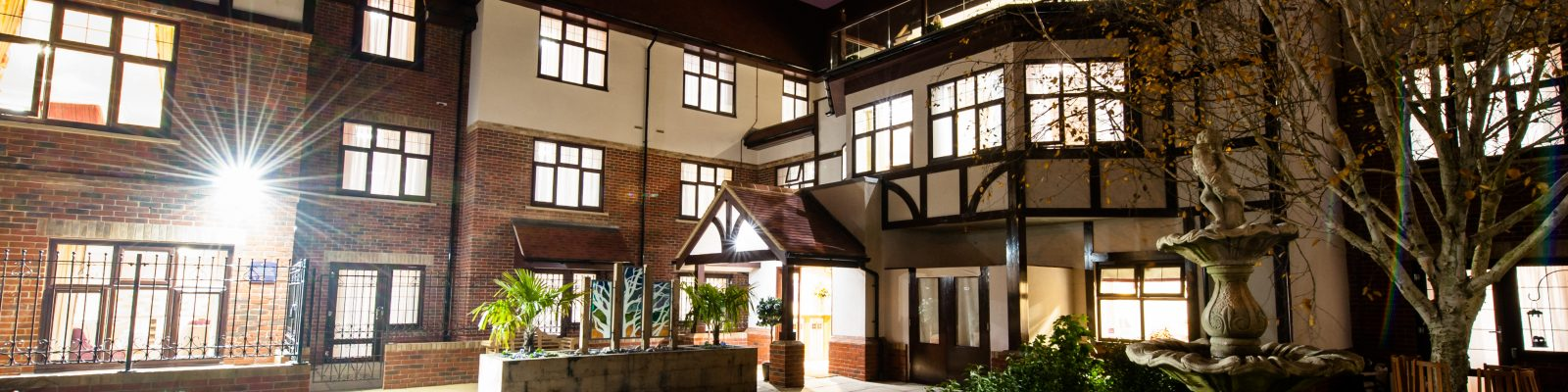 Maycroft Manor Care Home