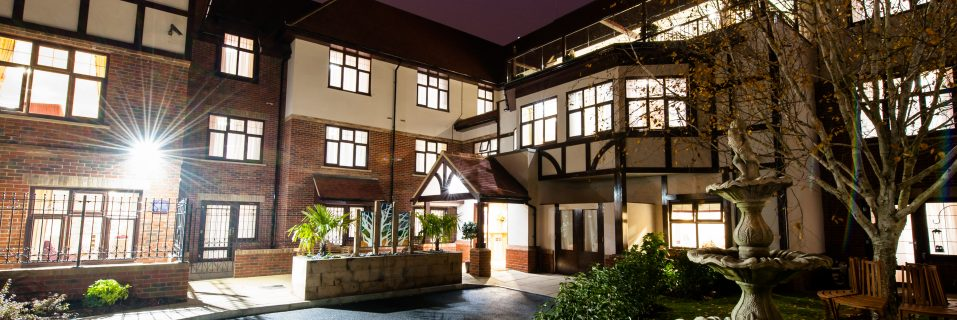 Maycroft Manor Care Home to hold an information day – Saturday 18th November