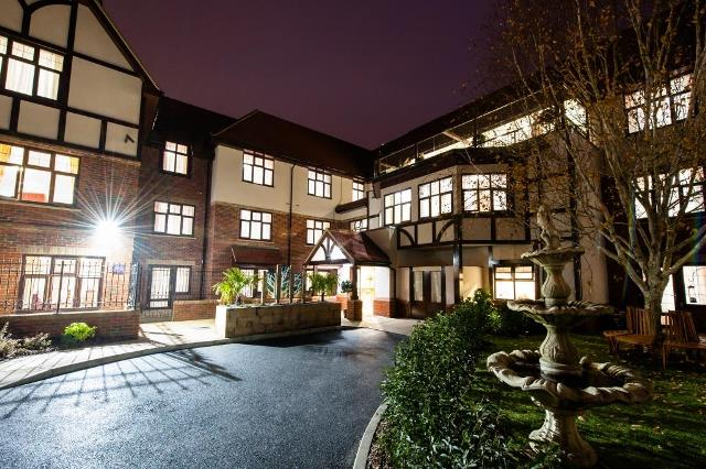 Hallmark Care Homes Win Design Award for Fourth Consecutive Year