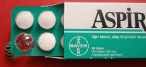 Can aspirin slow brain decline?
