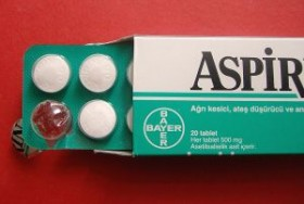Can aspirin slow brain decline?