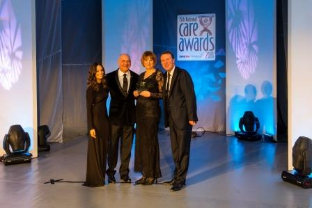care awards image3