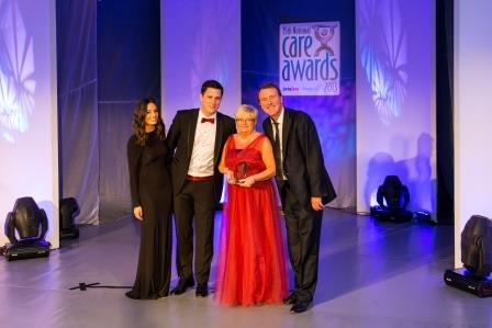 care awards image4