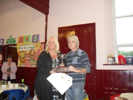 Award-winning Cartref Annwyl Fan