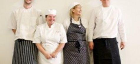 Winner named in Care Cook Awards