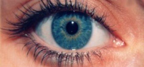 Could an eye test detect Alzheimer's?