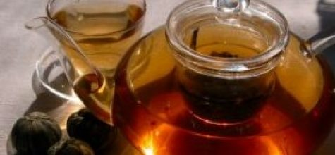 Green tea boosts brain power