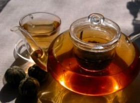 Green tea boosts brain power