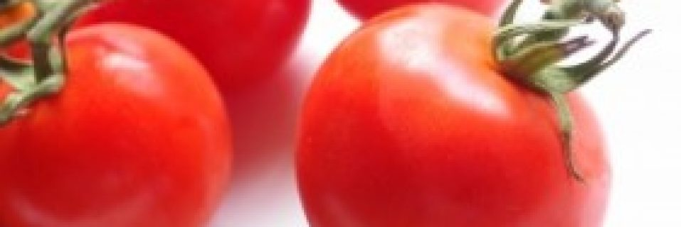 Tuck into some tomatoes to help depression