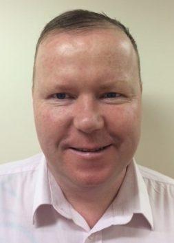 Mark McCole