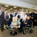 Hallmark Care Homes, Chef Awards 2014
