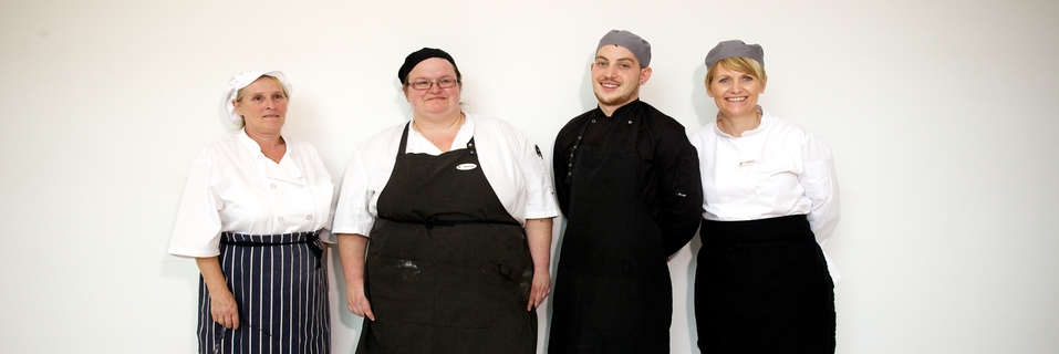 Care Cook of the Year 2014