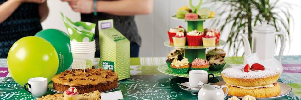 Hallmark Care Homes To Take Part In World's Biggest Coffee Morning