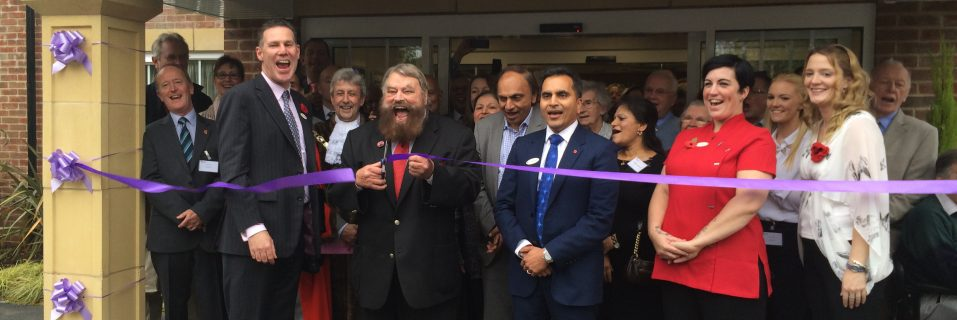 Lakeview Launches in Lightwater