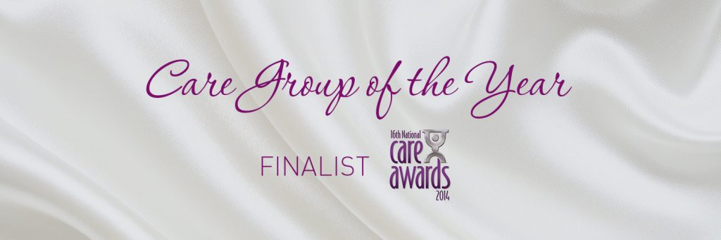 Hallmark Care Homes Shortlisted For Three National Awards