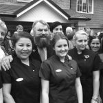 Lakeview Care Home Staff