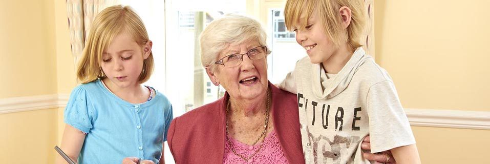 What are Care Homes Like to live in?