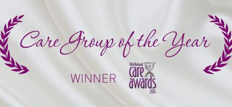 Hallmark Care Homes is Care Group of the Year