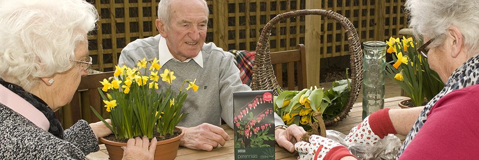 Why care home activities are essential for a fulfilling life