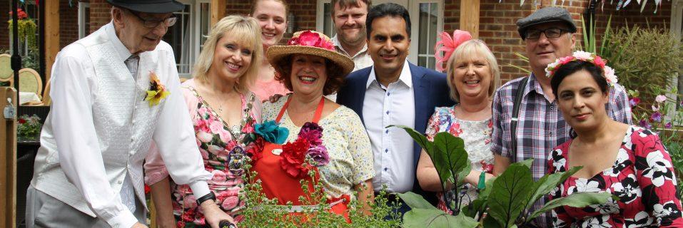 Hallmark in Bloom: 2015 winners