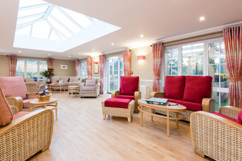 Lakeview Care Home Community Advice Day
