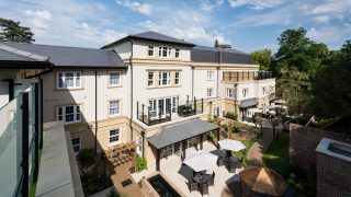 Chamberlain Court Care Home to host community open day – Saturday 26th January