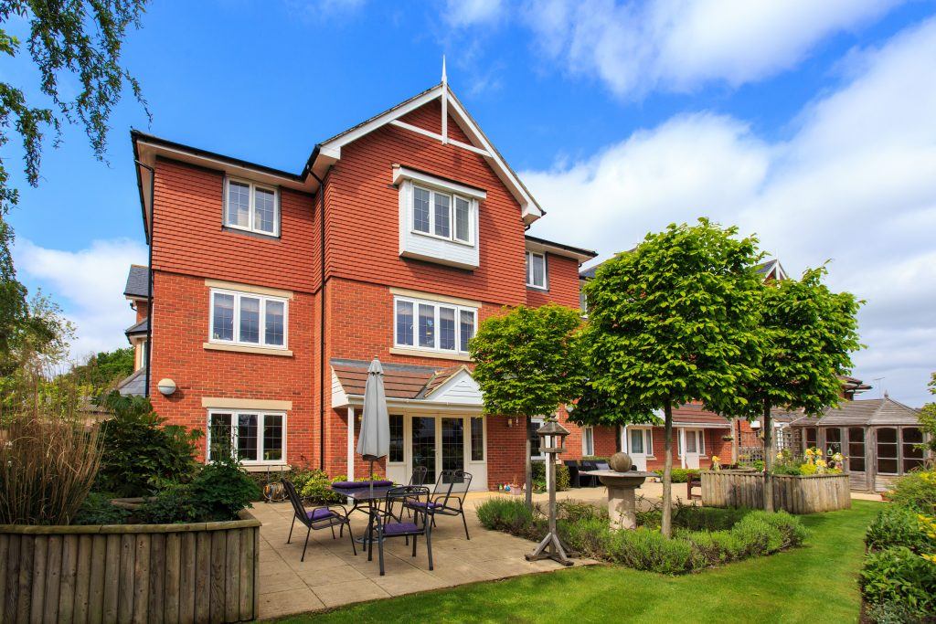 Alexandra Grange Care Home to hold an information day – Tuesday 12th December