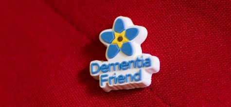 Anya Court Care Home to host Dementia Friends session