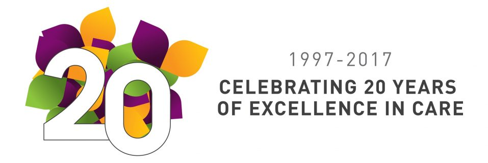 Hallmark to celebrate 20 years of excellence in care