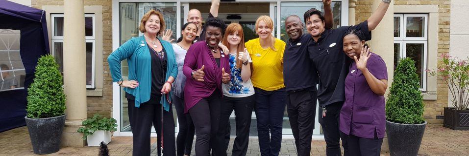Kew House shortlisted for two Merton Best Business Awards