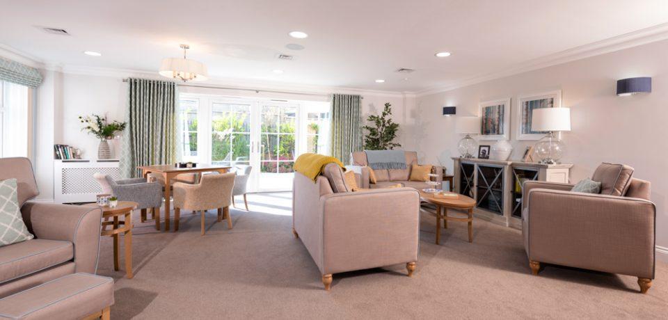 Arlington Manor Care Home