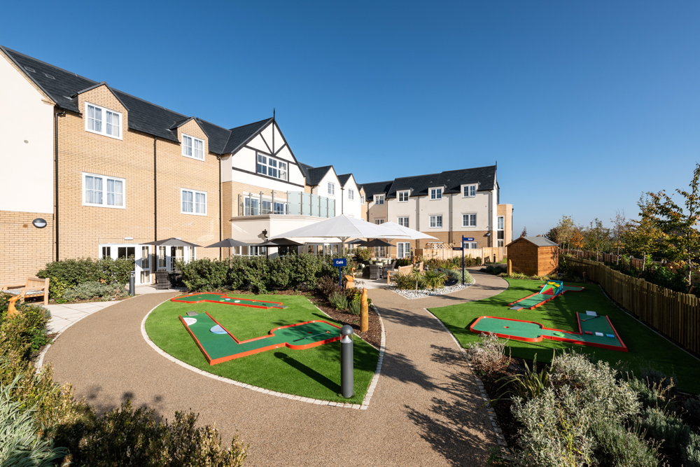 Arlington Manor Care Home to host community open day – Saturday 12th January
