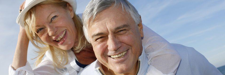 Young at heart: Five simple steps to keeping a youthful outlook